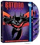 Batman Beyond: The Complete Second Se...
