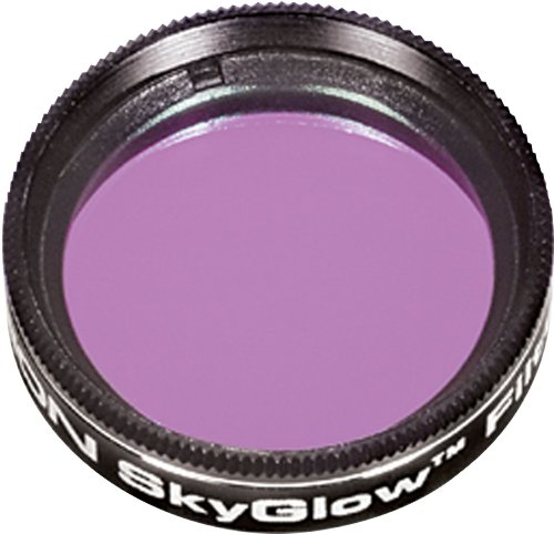 Orion 5660 1.25-Inch SkyGlow Broadband Eyepiece Filter