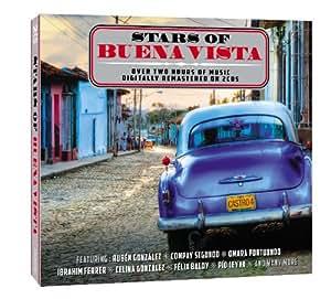 Stars of Buena Vista - Various