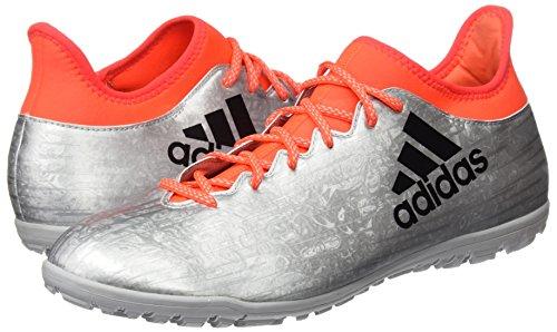 Adidas Pour Chaussures Negbas Foot Rojsol plamet 16 3 Tf De Argent Homme X rxqIZT0wOr