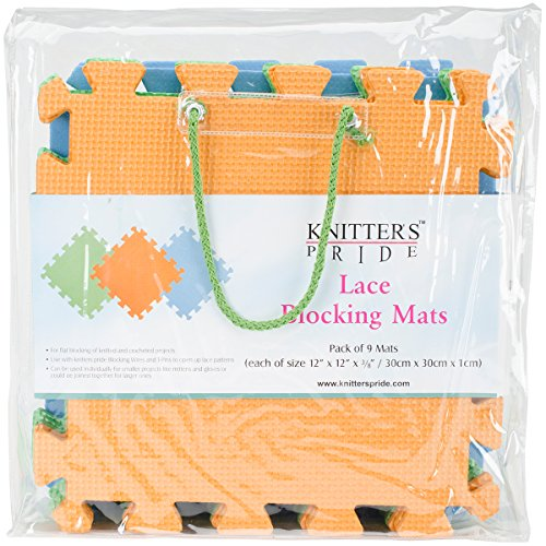 Knitter's Pride Lace Blocking