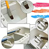 Paint Brush Basin Multipurpose Paint Water Cup with