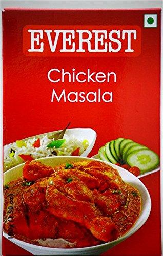 Everest Chicken Masala 100 Gm