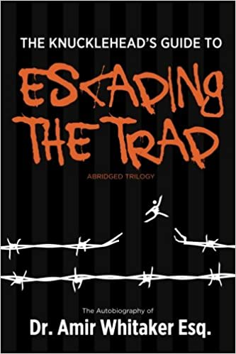 Escaping Disability Trap >> Amazon Com The Knucklehead S Guide To Escaping The Trap Abridged