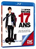 17 Again [Blu-ray + DVD]