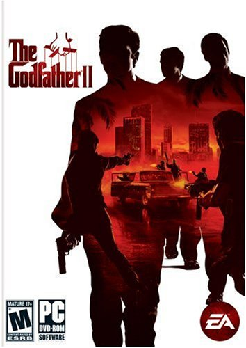 The Godfather II - PC (Price Venture List)