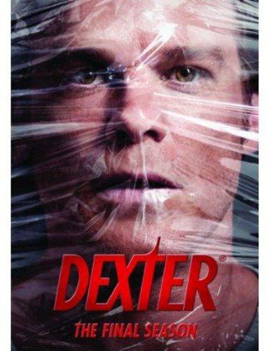 Dexter: The Complete Final Season (Dexter Dvd Sets)