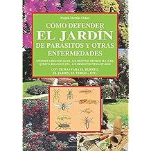 Cómo defender el jardín de parásitos y otras enfermedades ...