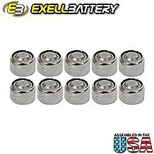 10pc Exell A640PX 1.5V Alkaline Battery PX640A EN640A EPX640A LR52