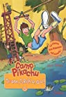 Camp Pikachu, tome 2 : Team Arcko, go ! par Polan