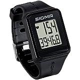 Sigma Sport Pulsuhr iD.GO, Herzfrequenz-Messung, Fitness-Laufuhr