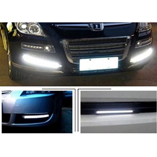 Andux-Land-Car-LED-Lights-Super-Bright-COB-White-12V-for-DRL-Daytime-Running-Lamp-Bar-Sets-RXD-01