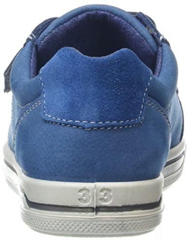 Ricosta Jason - Zapatilla baja Niños Blue (Jeans 143)