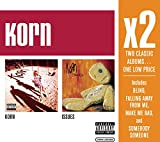 X2 (Korn/Issues)