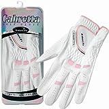 Intech Ti-Cabretta Ladies' Golf Glove, Left-Hand, Small, 6-Pack