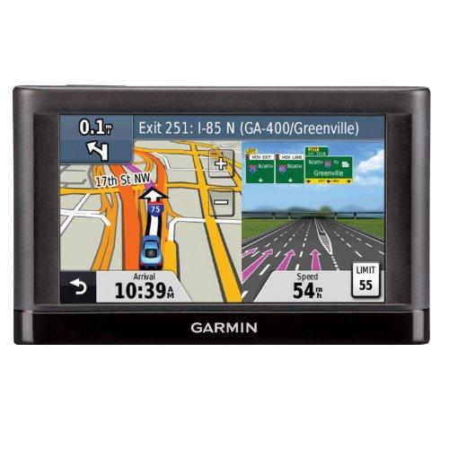 Garmin nüvi 42 4.3-Inch Portable Vehicle GPS (US) (Disconti