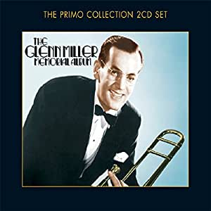 Glenn Miller Glenn Miller Memorial Album Amazon Com Music