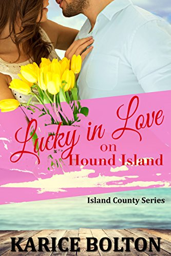 Lucky in Love on Hound Island (Island County Series Book 8) ()