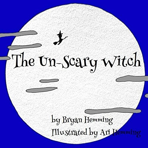 The Un-Scary Witch