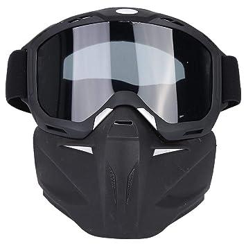 Amazon.com: Naroote - Gafas de sol resistentes al viento ...