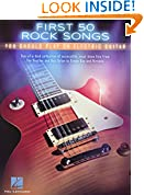 #10: First 50 Songs You Should Play On Electric Guitar