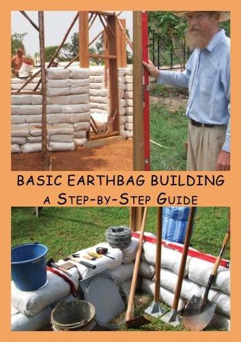 Basic Earthbag Building Owen Geiger product image
