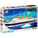 COBI RMS Titanic Building Block Kit