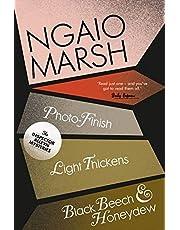 Ngaio Marsh Collection 11Photofinish: Book 11
