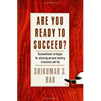 Are You Ready to Succeed?