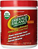 Emerald Balance Nutritional Support, Tropical Berry Flavor, 30 Servings
