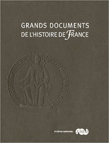 Lire un Grands documents de l'histoire de france pdf