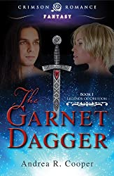 The Garnet Dagger (Crimson Romance)