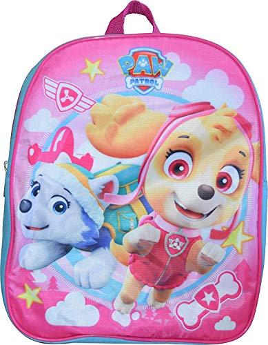Global Design Concepts Paw Patrol Little Girls Toddler Pre School Backpack Bookbag