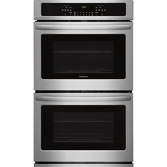 The Best Frigidaire Ffet2726ts
