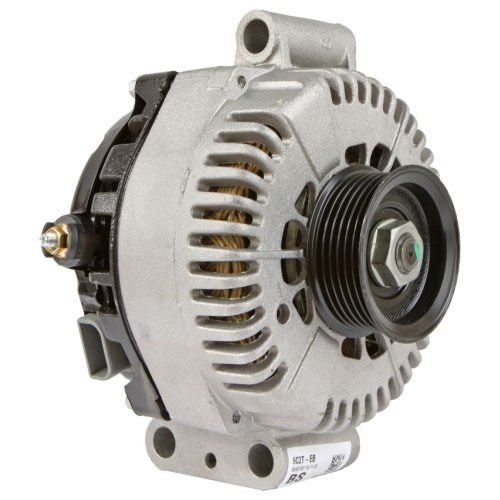 Alternator NEW Ford 6.0L Super Duty E350 E450 F250 F350 F450 (years below) by EPartsGlobal