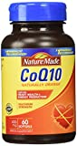 Nature Made CoQ10 Coenzyme Q10 400 mg - 2 Bottles 60 Softgels Each Discount