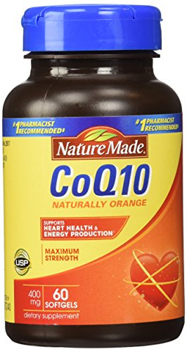 Nature Made Coq10 - 8