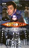 Prisoner of the Daleks, Trevor Baxendale, 1846076412
