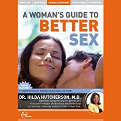 A Woman's Guide to Better Sex (Live)