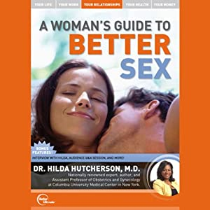 A Woman's Guide to Better Sex Speech