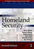 Introduction to Homeland Security, Second Edition (Butterworth-Heinemann Homeland Security)