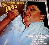 Reform School Girls Soundtrack