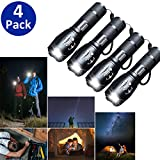 Flashlights With Waterproof Selfs - Best Reviews Guide