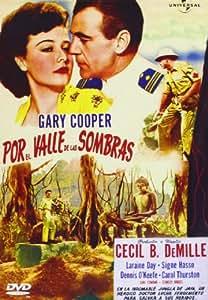 Por El Valle De Las Sombras [DVD]