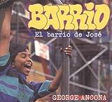 El Barrio de Jose, George Ancona, 0152018085