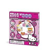 AquaBeads Hello Kitty Barrette Set