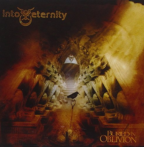 Into Eternity: Buried in Oblivion (Audio CD)