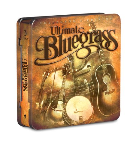 Ultimate Bluegrass Collection - 4