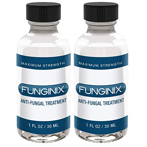 Funginix Natural Fungus Toenail Treatment product image