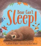img - for Bear Can't Sleep! book / textbook / text book